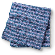 Go to Product: Bernat Crochet Interwoven Baby Blanket in color