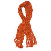 Bernat Easy Crochet Scarf