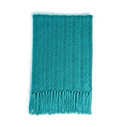 Go to Product: Caron Vertical Herringbone Crochet Blanket in color