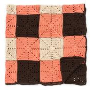 Caron Square Dance Blanket