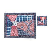 Go to Product: Coats and Clark Star Performance Placemat and Coaster in color