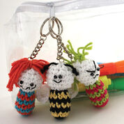 Go to Product: Lily Sugar'n Cream Funny Charms, Wacky in color