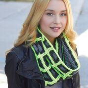 Go to Product: Caron Gridline Cowl in color