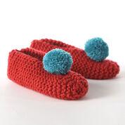 Bernat Mens & Womens Slippers, Mens