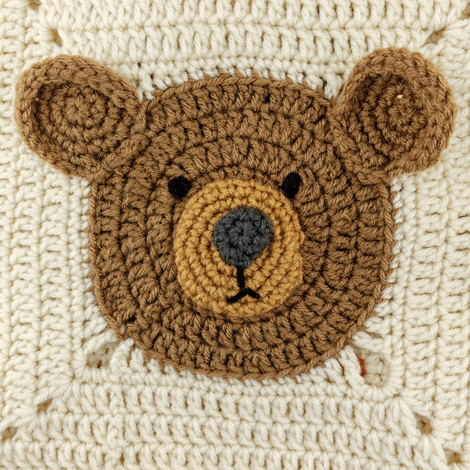 Free Knitting Pattern for a Teddy Bear in Velvet ⋆ Crochet Kingdom | 2000x2000