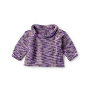 Go to Product: Red Heart Sweet Little Sweater, 12 mos in color