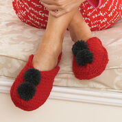 Go to Product: Patons Slippers, M in color