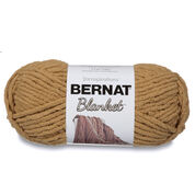 Bernat Blanket Yarn (150g/5.3 oz) Sand - Clearance Shades*