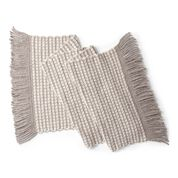 Go to Product: Patons Tweed Crochet Shawl in color
