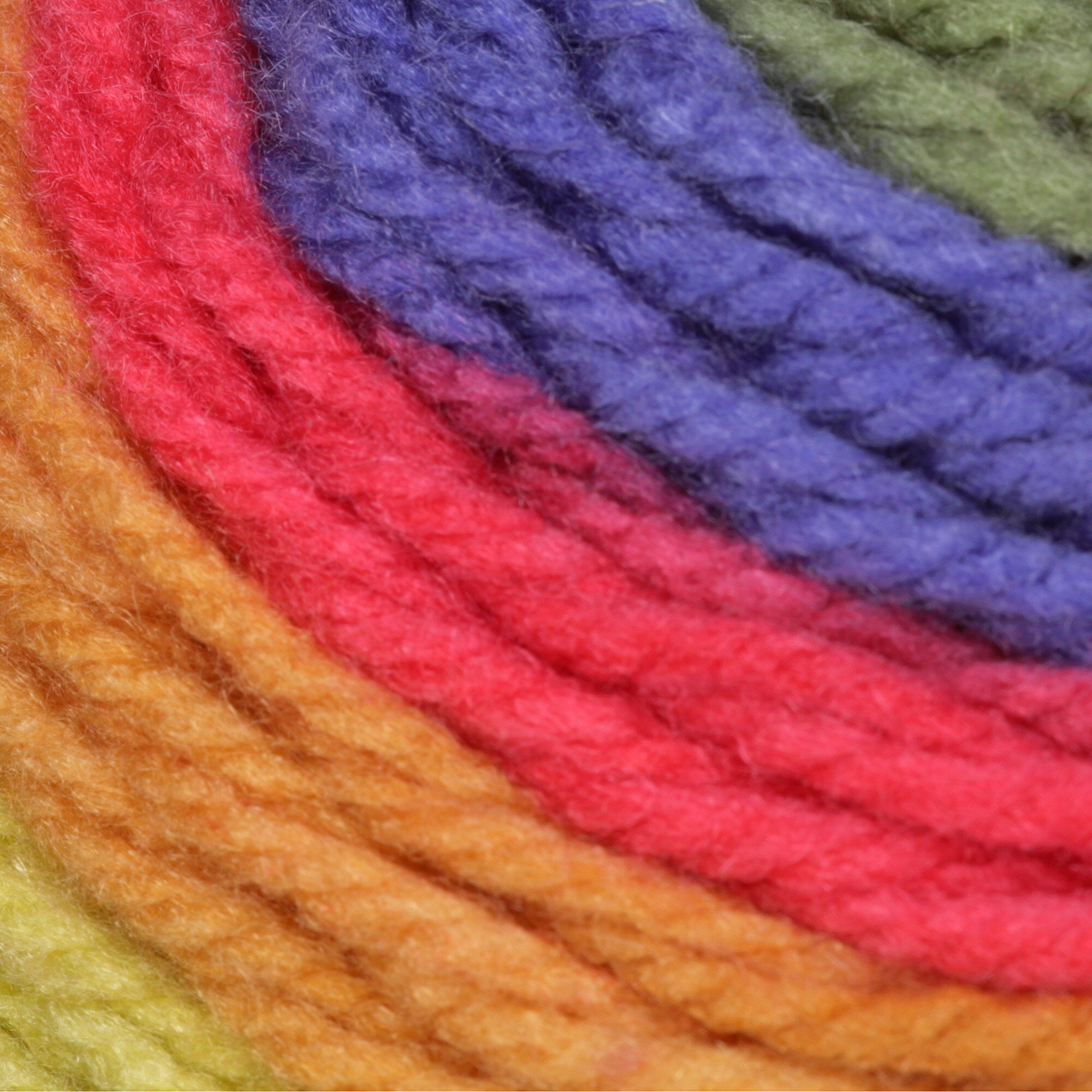 Bernat Pop Yarn-full Spectrum
