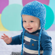 Red Heart Soft Comfort Baby Hat