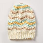Caron Zig-Zag Hat