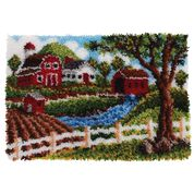 Go to Product: Wonderart Classic Heritage Homestead Lh20x30cc in color