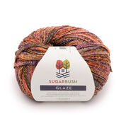 Sugar Bush Glaze Yarn, Autumn Leaves