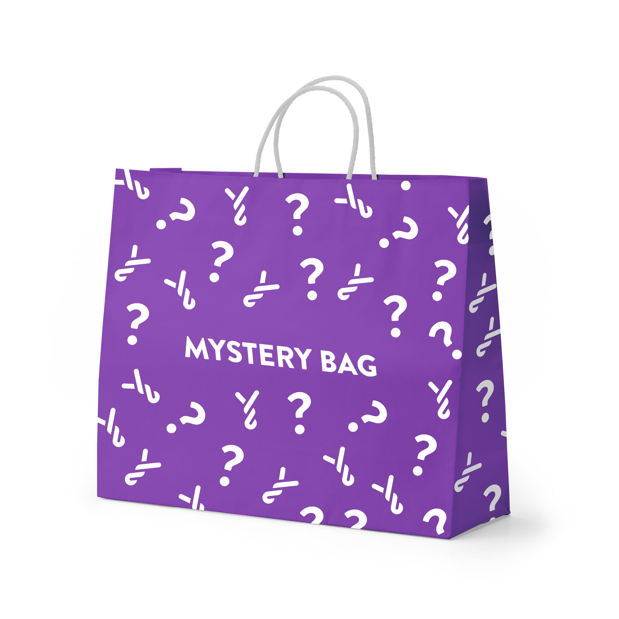 Yarnspirations Mystery Bag, 1 Lb. Of Yarn