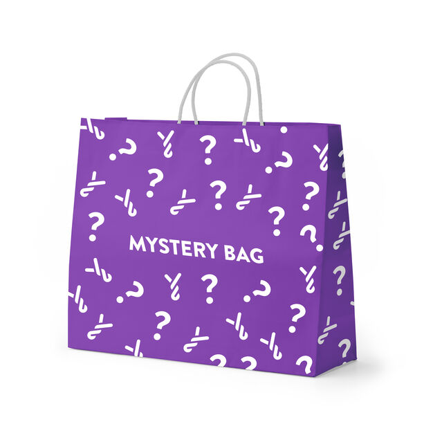 Mystery Bag, 1 lb of Yarn, Assorted Colors