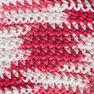 Lily Sugar'n Cream Ombres Yarn, Azalea Ombre in color Azalea Ombre