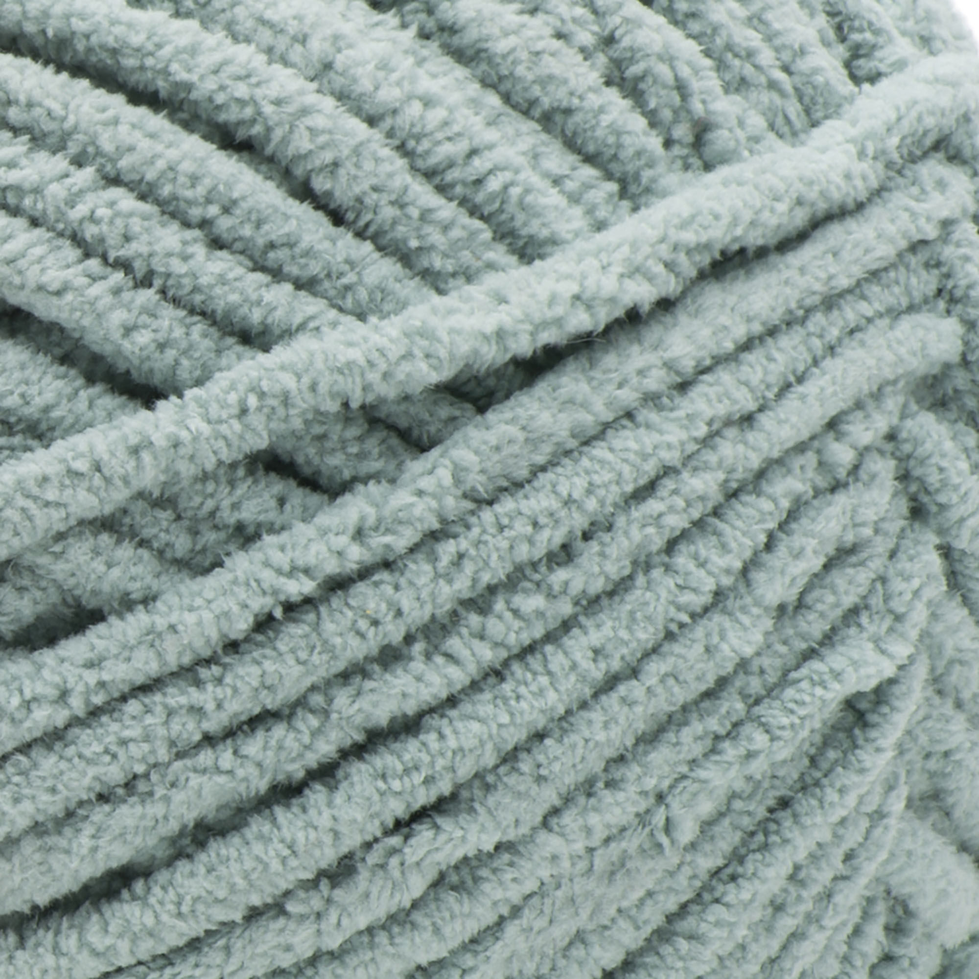 Bernat Blanket Yarn (300g/10 5 oz), Misty Green | Yarnspirations