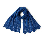 Go to Product: Red Heart Lafayette Chic Shawl in color