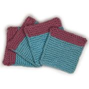 Go to Product: How To Knit Coasters For Beginners in color