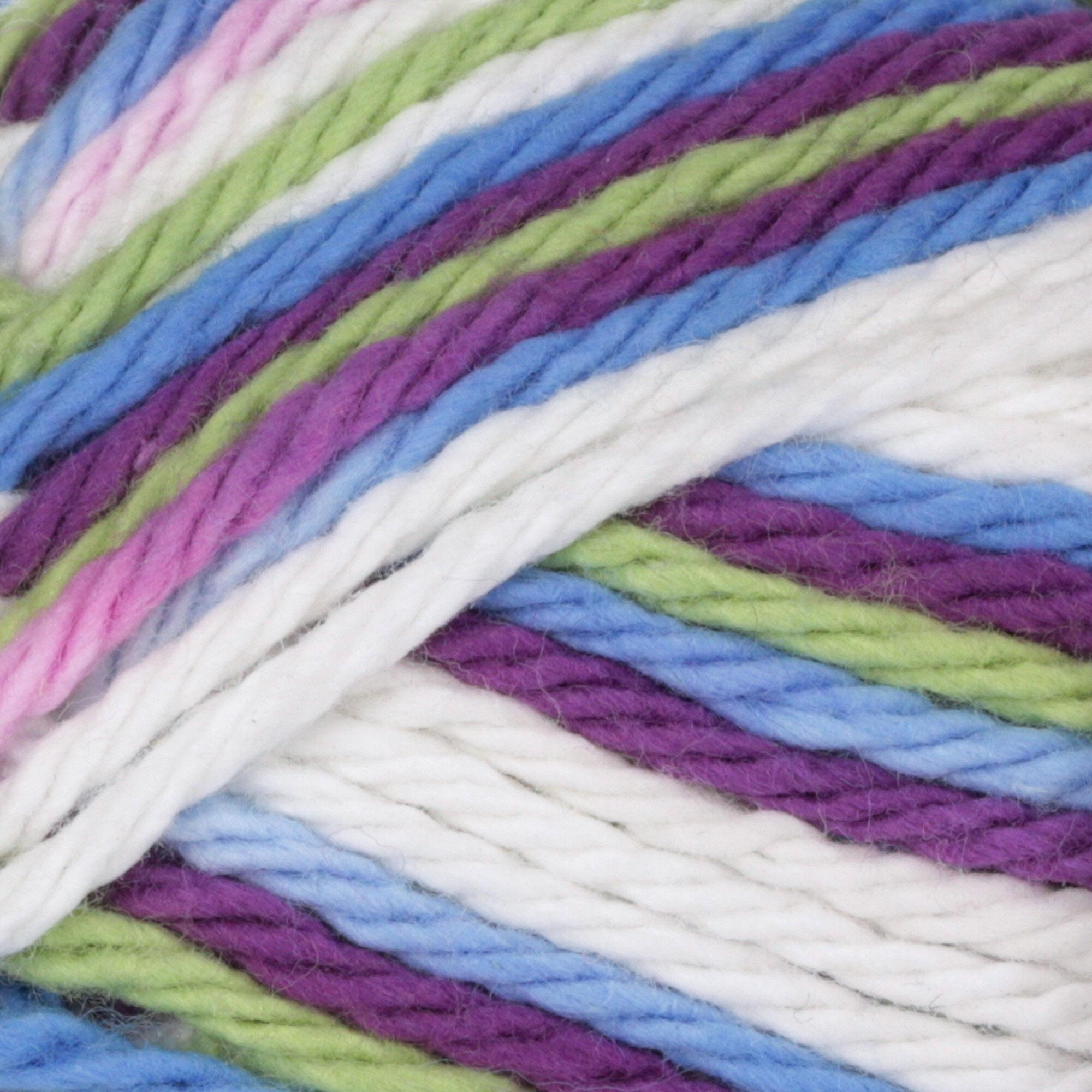 ... Bernat Handicrafter Cotton Ombres Yarn 4545c1e02