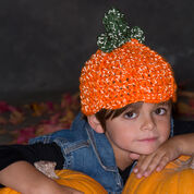 Go to Product: Red Heart Lil' Pumpkin Hat in color
