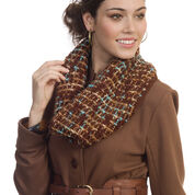 Go to Product: Caron Slip 'n a Twist Cowl in color