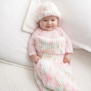 Go to Product: Bernat Knit Baby Cocoon in color