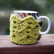 Bernat Cuppa Coffee Mug Cozy