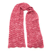 Go to Product: Red Heart Speckled Super Scarf in color