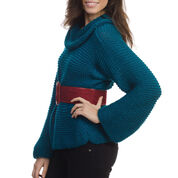 Caron So Easy Sweater, S