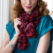 Go to Product: Red Heart Sparkle & Shine Scarf in color