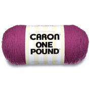 Go to Product: Caron One Pound Yarn in color Purple