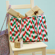 Go to Product: Lily Sugar'n Cream Shopping Tote in color