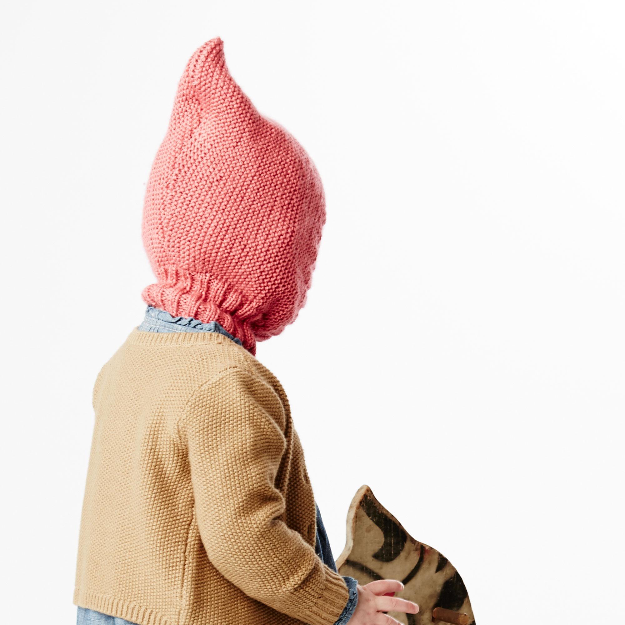 e9cad092695 ... Bernat Little Gnome Hat