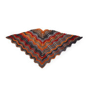 Go to Product: Bernat Lacy Crochet Shawl in color