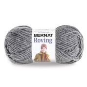Go to Product: Bernat Roving Yarn, Putty in color Putty