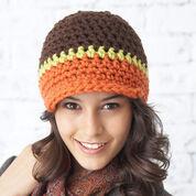 Bernat Peak Hat