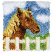 Go to Product: Wonderart Pony Kit 12 X 12 in color Pony