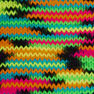 Red Heart Super Saver Yarn, Blacklight in color Blacklight Thumbnail Main Image 3}