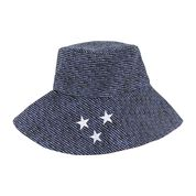 Go to Product: Coats and Clark Bucket Summer Hat in color