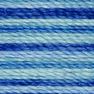 Dual Duty XP All Purpose Thread 125 yds, Blue Clouds