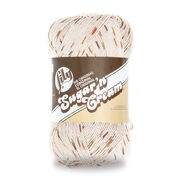 Go to Product: Lily Sugar'n Cream Big Ball Ombres Yarn, Sonoma Print in color Sonoma Print