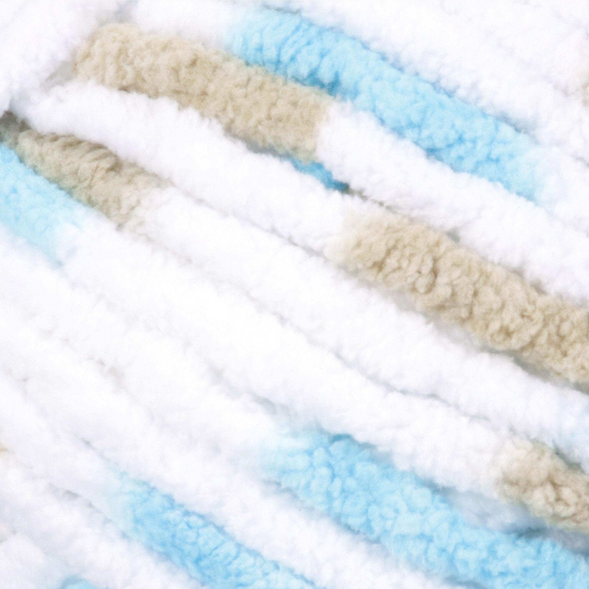 Bernat Baby Blanket Yarn 300g 10 5 Oz Little Teal Dove