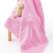 Go to Product: Caron One Skein Baby Blanket in color