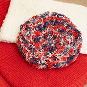 Go to Product: Red Heart Swirl Scrubby in color