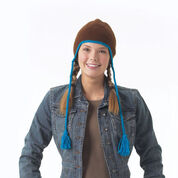 Go to Product: Bernat Easy Snowboarder Hat in color