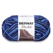 Go to Product: Bernat Blanket Coastal Collection Yarn, North Sea in color North Sea