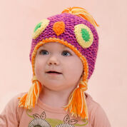 Go to Product: Red Heart Make Me an Owl Hat, 6/9 mos in color