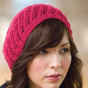 Go to Product: Red Heart All Day Beret in color